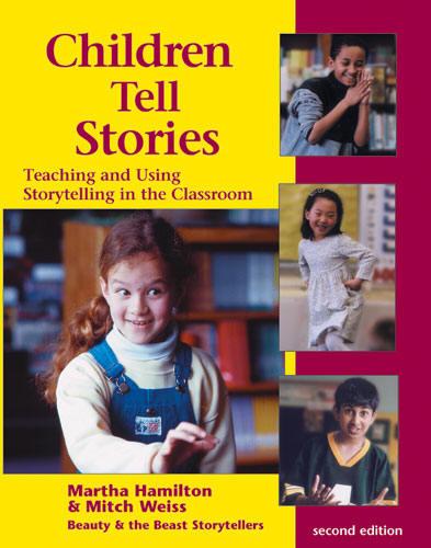 Children Tell Stories 5 Credits Edcn 5739 Armchaired
