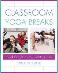 the kinesthetic classroom exercises to create calm and